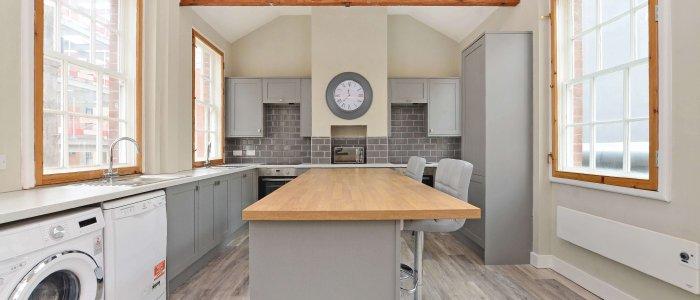 18 Arley Kitchen 1