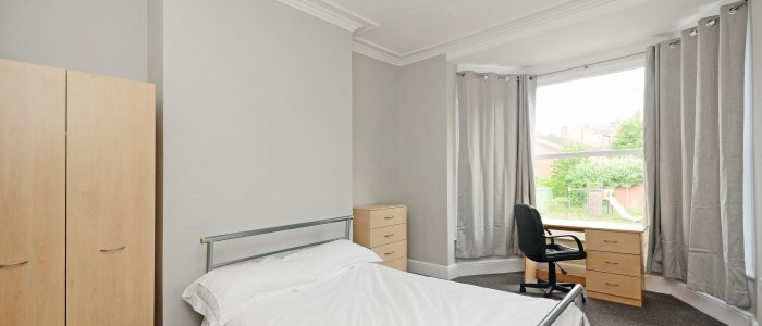 27 Brunswick Bedroom 3